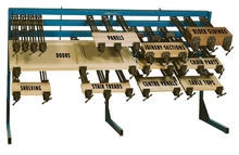 JLT Clamp Rack Systems For Soli