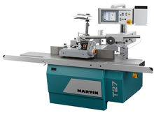 Martin T27 'Fix' Fixed Spindle