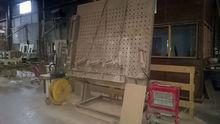 Vertical Hydraulic Pegboard Cra