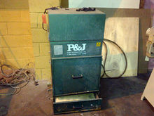 P&J PJD2,5MT Totally Enclosed S