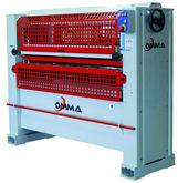 Omma FSC 1300 2 Roller Glue Spr