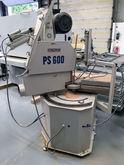 2010 Stromab PS600P Automatic P