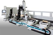Intorex TMC  CNC Machining Cent