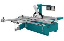 Martin T75 'PreX' Sliding Table