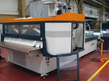 Busellato EasyJet 710 B CNC Mac