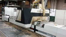 Used SCM Record 132T