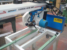 Omga RN600 Radial Arm Crosscut