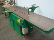 Wadkin Super 500 Surface Planer