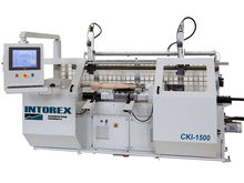 Intorex CKI Automatic CNC Wood
