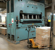 Newman HP480 Embossing Press