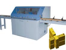 Auer BL100-4 Notching Machine