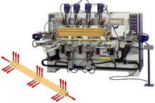 Comec FM/OV Component Drilling