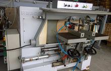 Used 2000 Bacci TSG