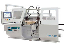 Intorex CKX CNC Wood Turning La