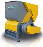 Untha LR700 Single Shaft Shredd