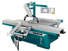 Martin T70 Sliding Table Panel