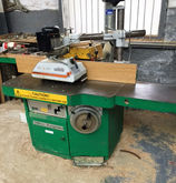 Wadkin BEM Spindle Moulder with