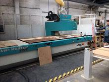 Holz Her Unimaster 7217 CNC Mac