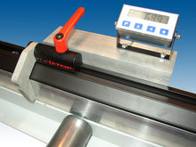 JJ Smith Roller Table with Elec