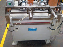 Comec F02 Twin Head Horizontal