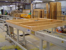 H&M Timber Frame Range of Assem