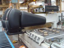 2004 Morbidelli Author 430S CNC