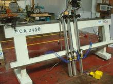 Stromab FCA 2400 Hinge Plate Re