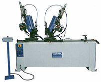 Comec TD/1200 Automatic Twin Bl