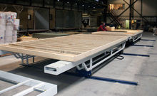 New H&M Timber Frame