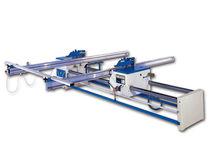 Omga Model Ti Super Twin Blade