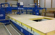 Timber Frame Manufacturing Equi