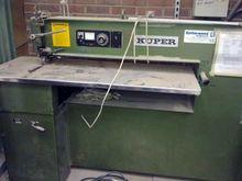 Kuper FW1150 Veneer Stitcher