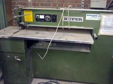 Used Kuper FW1150 Ve