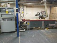 Used Lari FR50 CNC M