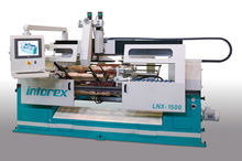 Intorex LNX1500 Rotary Sander F