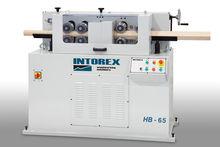 Intorex HB65 Dowel Rounding Mac