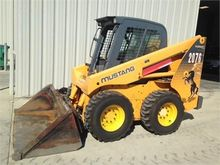 Used MUSTANG 2076 in