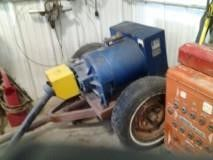 Used WINCO 30 KW in
