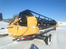 Used LEXION F530 in