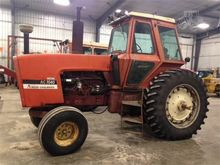 Used 1976 ALLIS-CHAL