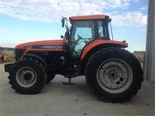 Used 2001 AGCO DT160