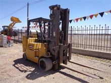 2004 CATERPILLAR GC55K