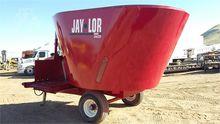 New 2008 JAY LOR 442