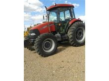 Used 2004 CASE IH JX