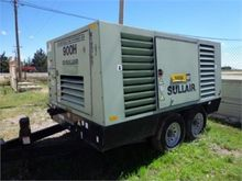 2011 SULLAIR 900HDTQ