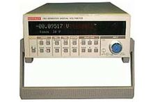 Used KEITHLEY 182 in