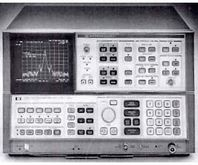 Used Agilent/HP 8566