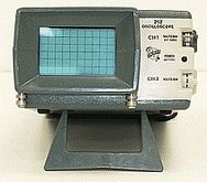 Used Tektronix 212 i