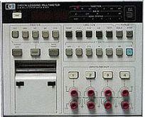 Used Agilent/HP 3467