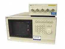 Used Agilent/HP 5412